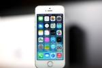 iPhone 5s xách tay giảm giá mạnh, xuống dưới mức 3 triệu đồng