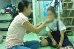 Nghi án bắt cóc hụt 3 trẻ em giữa ban ngày ở TP.HCM