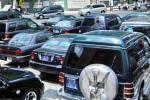 Gần 800 xe công thanh lý, thu được... 35 tỷ đồng