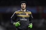 Petr Cech: Chiếc xương sọ dị thường và tình địch bất đắc dĩ của Chelsea
