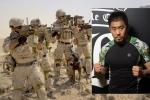 Từ Hiểu Đông ngông cuồng, khinh thường cả đặc nhiệm SEAL