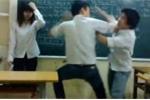Hỗn chiến giải quyết mâu thuẫn ngay trong lớp, học sinh lớp 8 mất mạng