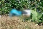 Người đàn ông bị trói tay chân trong bao tải trôi sông: Nạn nhân trúng 120 triệu đồng tiền đề