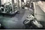 Thực hư video nam thanh niên bị đâm trong chợ ở Sài Gòn