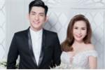 Nửa năm hậu ly hôn, chồng cũ của Phi Thanh Vân đã tung ảnh cưới cùng vợ mới