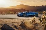 'Thần gió' Pagani Huayra Roadster làm fan bấn loạn
