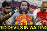 Từ Morata đến Harry Kane: Man United cứ hỏi mua là bị hét giá trên trời