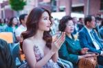 Hinh anh Diem My 9x rang ro tham du le khai mac lien hoan phim 'Diaspora' tai Han Quoc