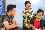 Trực tiếp liveshow 4 Vietnam Idol Kids: Hồ Văn Cường được cả ba giám khảo thách đố