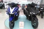 Yamaha NVX đội giá hơn 10 triệu đồng tại Sài Gòn