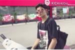Hot boy ĐH Văn hóa - Nghệ thuật Quân đội gây sốt khi cover ngọt lịm 'Người về thăm quê'