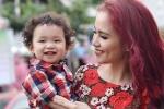 Diễm Hương lên tiếng trước nghi vấn hôn nhân rạn nứt