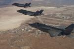 Lầu Năm Góc chi thêm hàng trăm triệu USD cho siêu chiến cơ F-35
