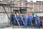 Tin mới nhất vụ bục túi nước hầm lò than, 12 người thương vong