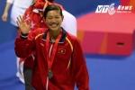 Trực tiếp bơi lội Sea Games 29: Chờ Ánh Viên đoạt huy chương vàng