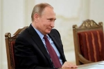 Ông Putin được cấp chứng chỉ thợ mộc