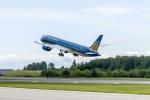 Phó Thủ tướng: 'Chủ tịch Việt Nam Airline còn phải ngồi vòng vòng chờ cả tiếng trên trời'