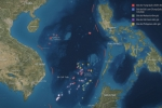 Trung Quốc đang lên kế hoạch xây dựng 'căn cứ ngầm' khổng lồ trên Biển Đông?