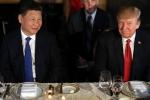 Ông Trump khoe cách thuyết phục ông Tập Cận Bình tác động đến Triều Tiên