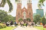 TP.HCM lọt top 50 thành phố đẹp nhất thế giới