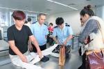 Điều chuyển cán bộ hải quan sân bay bị tố nhũng nhiễu