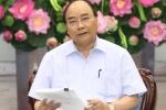 Thủ tướng: Giải ngân không được giật cục mà phải rải đều