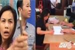 Danh tính người phụ nữ tự xưng nhà báo lăng mạ CSGT 'bố láo, làm ăn vớ vẩn'