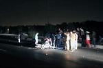 Nam thanh niên chết cạnh xe máy gãy đôi: Truy tìm xe gây tai nạn rồi bỏ trốn