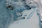 NASA tìm kiếm cổng vào thế giới khác và dấu vết người ngoài hành tinh ở Nam Cực