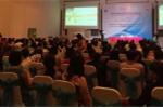 Hội nghị sản phụ khoa Việt - Pháp - Châu Á - Thái Bình Dương lần thứ 16