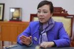 Ông Dương Trung Quốc: Đừng khắt khe với Bộ trưởng Nguyễn Thị Kim Tiến