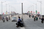 Thông xe cây cầu nối 3 quốc lộ phía Đông TP.HCM