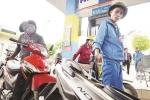 Giá xăng dầu đồng loạt giảm từ 15h hôm nay