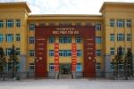 Học viện Tòa án thông báo mức điểm nhận đăng ký xét tuyển