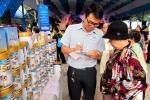 Vinamilk khởi động hành trình chăm sóc sức khỏe cho người cao tuổi năm 2017