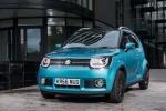 Suzuki Ignis - mẫu xe đô thị cỡ nhỏ giá 12.700 USD