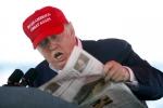 Những bê bối có thể chôn vùi 'giấc mơ Tổng thống' của Donald Trump