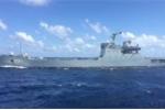 Tàu Trung Quốc chĩa súng vào tàu Việt Nam: Bộ đội biên phòng đang xác minh