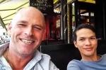 Người tình đồng tính của tên bất lương hành hạ trẻ em dã man lên tiếng