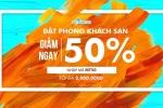 Siêu ưu đãi 50%, Mytour.vn khiến 'làng du lịch' nóng hầm hập