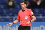 Viktor Kassai, trọng tài vừa 'hại chết' Bayern Munich là ai?