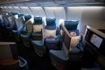 Cận cảnh khoang hành khách máy bay sạch nhất thế giới