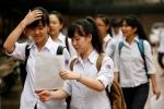 Thi tuyển sinh vào lớp 10 THPT chuyên Hà Tĩnh: Đề môn Hóa hay nhưng khó