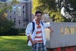 Cựu giảng viên FPT gửi tâm thư 'truyền lửa' khởi nghiệp cho sinh viên
