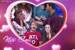 Clip: Cầu hôn bạn gái khi đang quay kiss cam và cái kết ngoài kịch bản