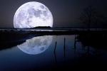 Siêu trăng tối nay 14/11 có ảnh hưởng tới sức khỏe hay không?