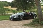 Ronaldo khoe siêu xe Bugatti Veyron giá 1,7 triệu bảng