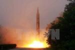 Hàn Quốc tố Triều Tiên bị 'ám ảnh cuồng loạn về hạt nhân và tên lửa'