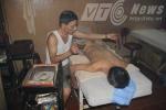 'Dị nhân cứu ngải' và phương pháp chữa bệnh thần bí giữa thủ đô
