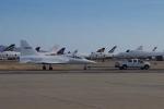 Hé lộ hình ảnh máy bay huấn luyện tuyệt mật của Không quân Mỹ